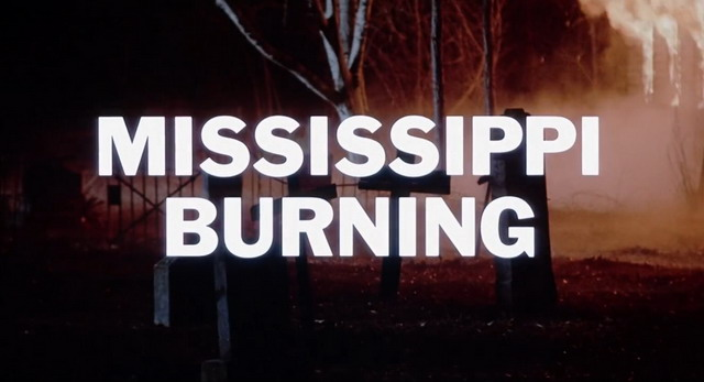 mississippi burning essay Mississippi burning movie review essay - ba creative writing distance learning about the arrl how to get started with ham radios arrl in.